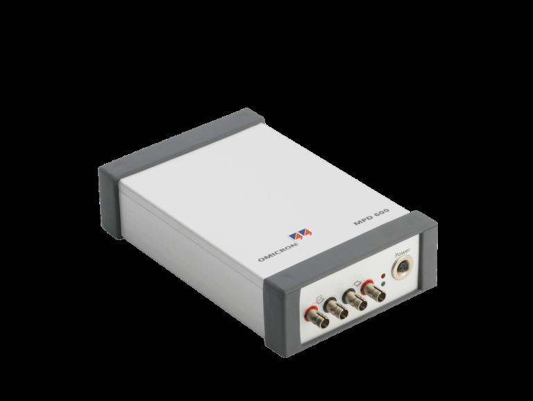 MPD-600
